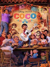 COCO (DVD) * VARIOS