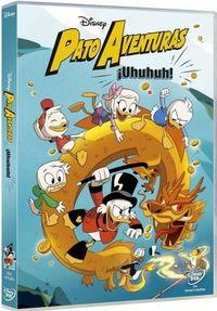 PATOAVENTURAS: WOO-OO! (DVD)