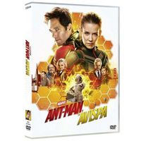 ANT-MAN Y LA AVISPA (DVD) * PAUL RUDD, EVANGELINE LILLY