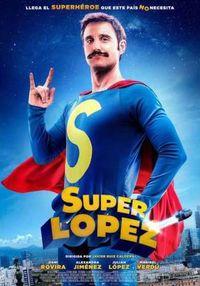 SUPERLOPEZ (DVD) * DANI ROVIRA, ALEXANDRA JIMENEZ