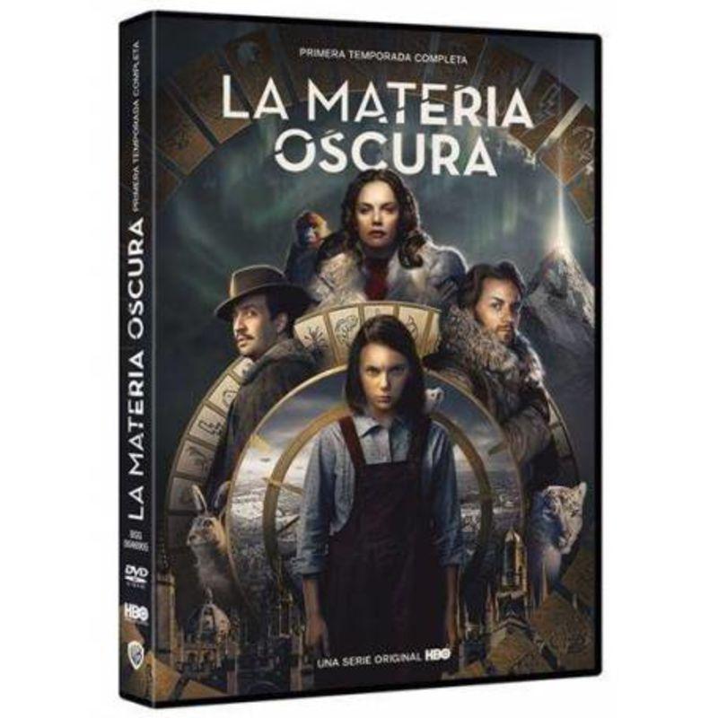 MATERIA OSCURA, TEMPORADA 1 (DVD)