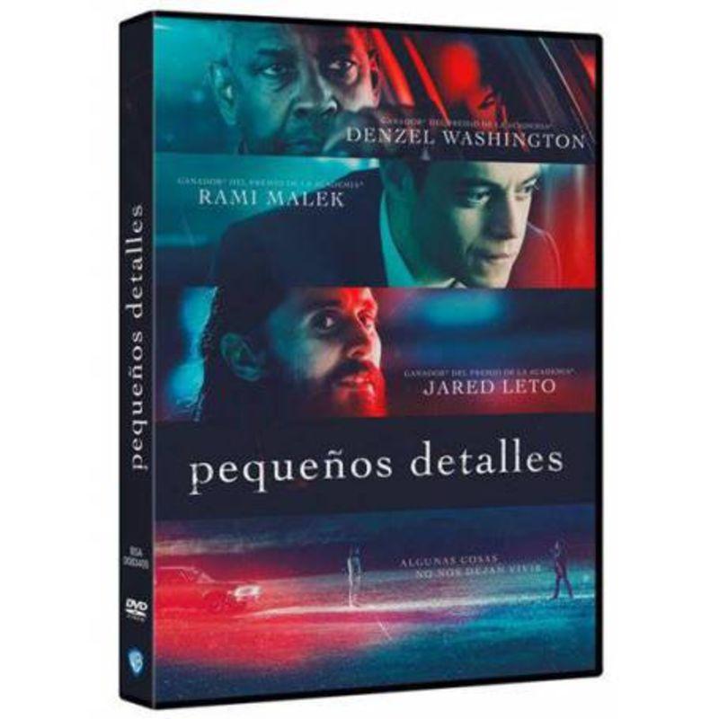 PEQUEÑOS DETALLES (DVD)