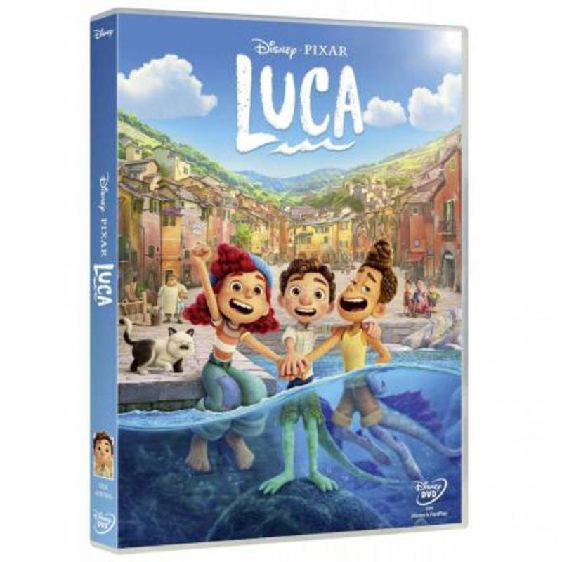 LUCA (DVD)
