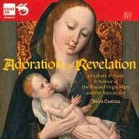 ADORATION AND REVELATION (2 CD)