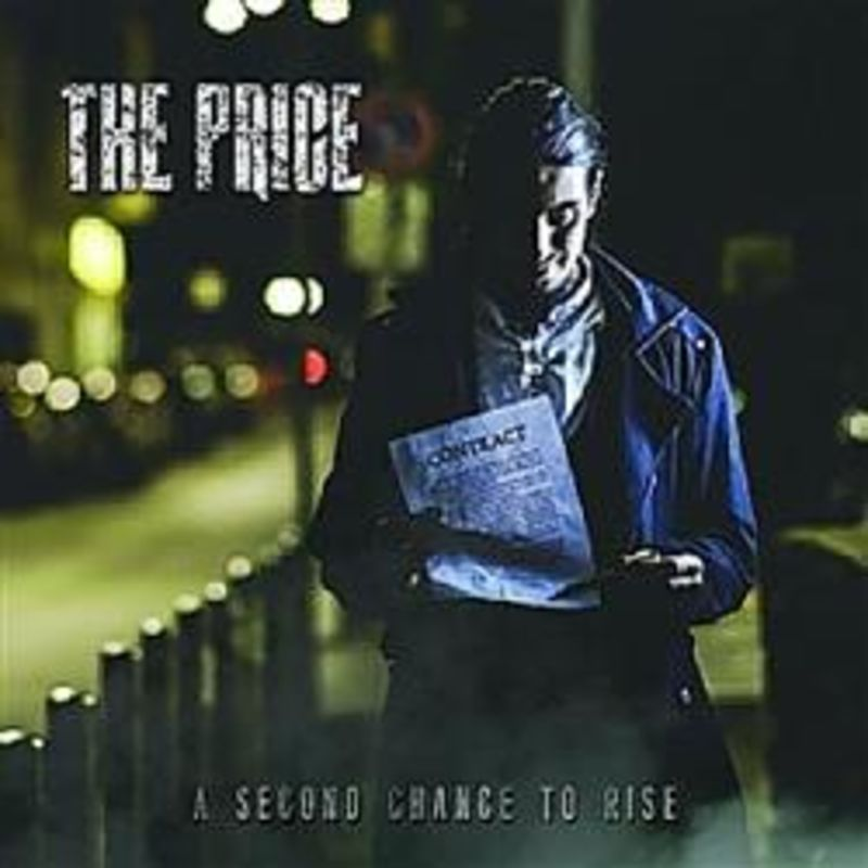 A Second Chance To Rise - The Price