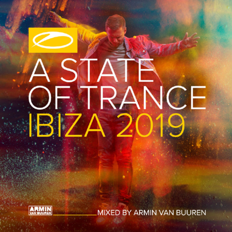 A STATE OF TRANCE IBIZA 2019 (2 CD)
