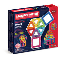 MAGFORMERS * MAGFORMERS 30 R: 701005