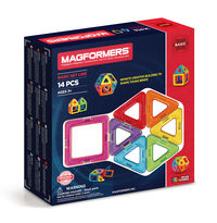 MAGFORMERS * MAGFORMERS 14 R: 701003
