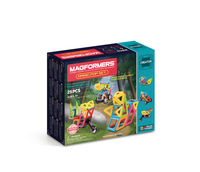 Magformers * Magic Pop 25p R: 703005 -