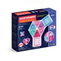 MAGFORMERS * WINDOW INSPIRE 30 SET R: 714004