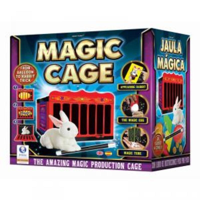 Caja Magica R: Xhk-4968 -