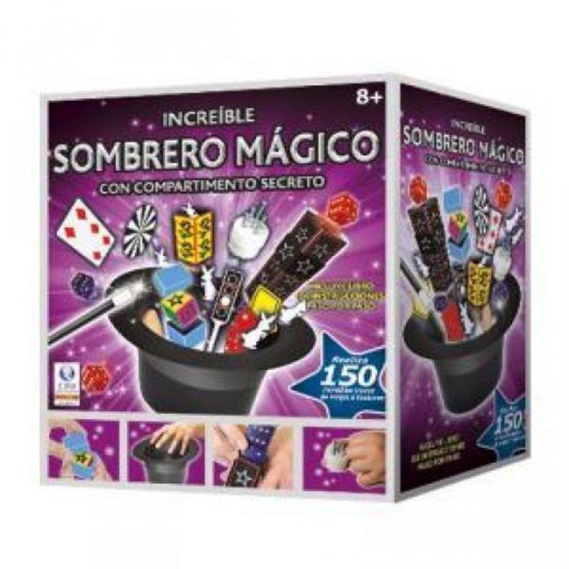 MAGIA CHISTERA MAGIC HAT R: XHK-6004
