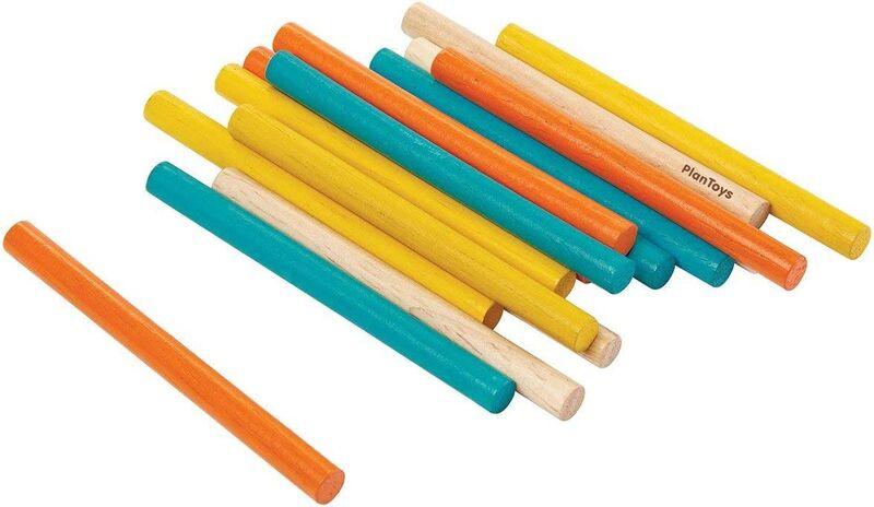 Pick Up Sticks Plantoys -