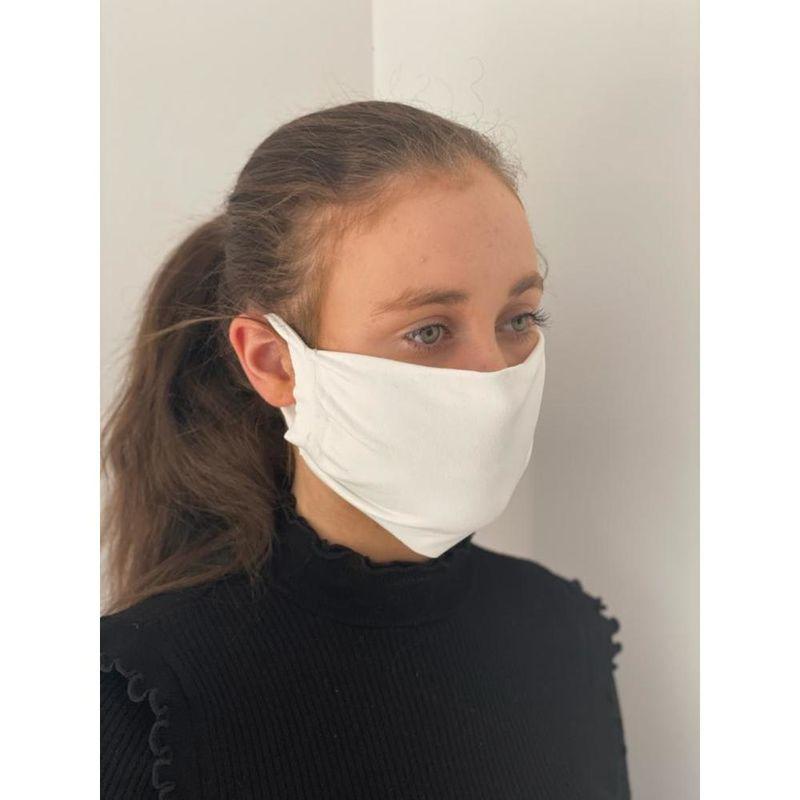 Paq / 10 Mascara De Proteccion Individual Exascreen -