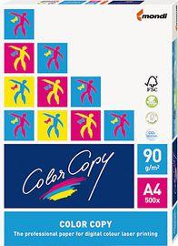 Papel Fotoc. Color Copy 500h A4 100gr -