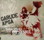 GARUDE APSA (DIGIPACK) GIPSY SOUL