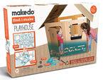 MAKEDO FIND & MAKE CASA DE JUGAR R: FM01005