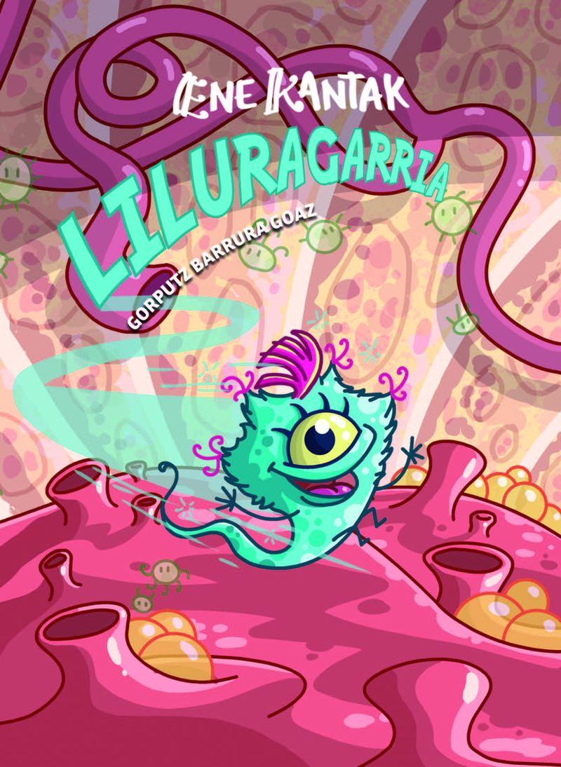 (DVD+CD) LILURAGARRIA