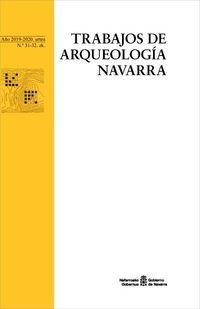 TRABAJOS ARQUEOLOGIA NAVARRA Nº 31-32
