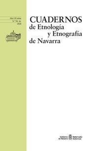 CUADERNOS DE ETNOLOGIA 94