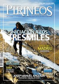 mundo de los pirineos 104 (revista) - Aa. Vv.