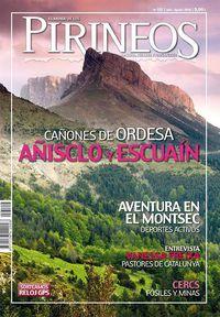 Mundo De Los Pirineos 112 (revista) - Aa. Vv.