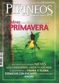 MUNDO DE LOS PIRINEOS 116 (REVISTA)
