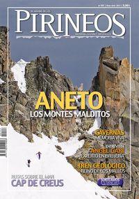 MUNDO DE LOS PIRINEOS 117 (REVISTA)