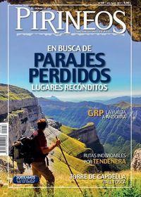 MUNDO DE LOS PIRINEOS 118 (REVISTA)