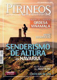 MUNDO DE LOS PIRINEOS 119 (REVISTA)
