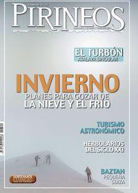MUNDO DE LOS PIRINEOS 120 (REVISTA)
