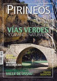 MUNDO DE LOS PIRINEOS 123 (REVISTA)