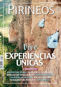MUNDO DE LOS PIRINEOS 126 (REVISTA)