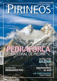 MUNDO DE LOS PIRINEOS 127 (REVISTA)