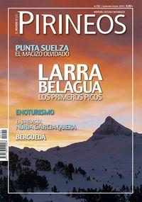 MUNDO DE LOS PIRINEOS 131 (REVISTA)