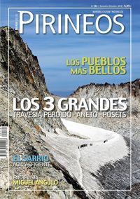 MUNDO DE LOS PIRINEOS 132 (REVISTA)