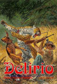 Delirio Nº 21 - Marzo 2018 - Aa. Vv.