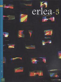 Erlea Aldizkaria 5. Zka 2011ko Azaroa - Euskaltzaindia