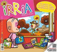 Irria Aldizkaria 38. Zka 2014ko Urria - Batzuk