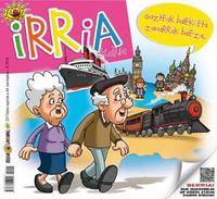 Irria Aldizkaria 44. Zka 2015eko Apirila - Batzuk