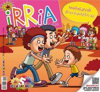 Irria Aldizkaria 48. Zka 2015eko Urria - Batzuk