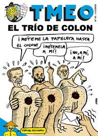 Tmeo Revista Bimestral N.151 (especial Elecciones) - Aa. Vv.