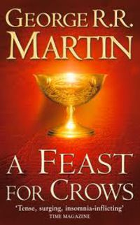 FEAST FOR CROWS, A