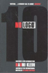 NO LOGO (10TH ANNIV. ED)