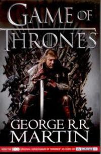 A GAME OF THRONES - SONG OF ICE AND FIRE 1