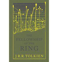 FELLOWSHIP OF THE RING, THE (HARDBACK)