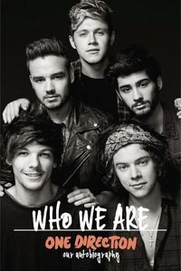 ONE DIRECTION - WHO WE ARE