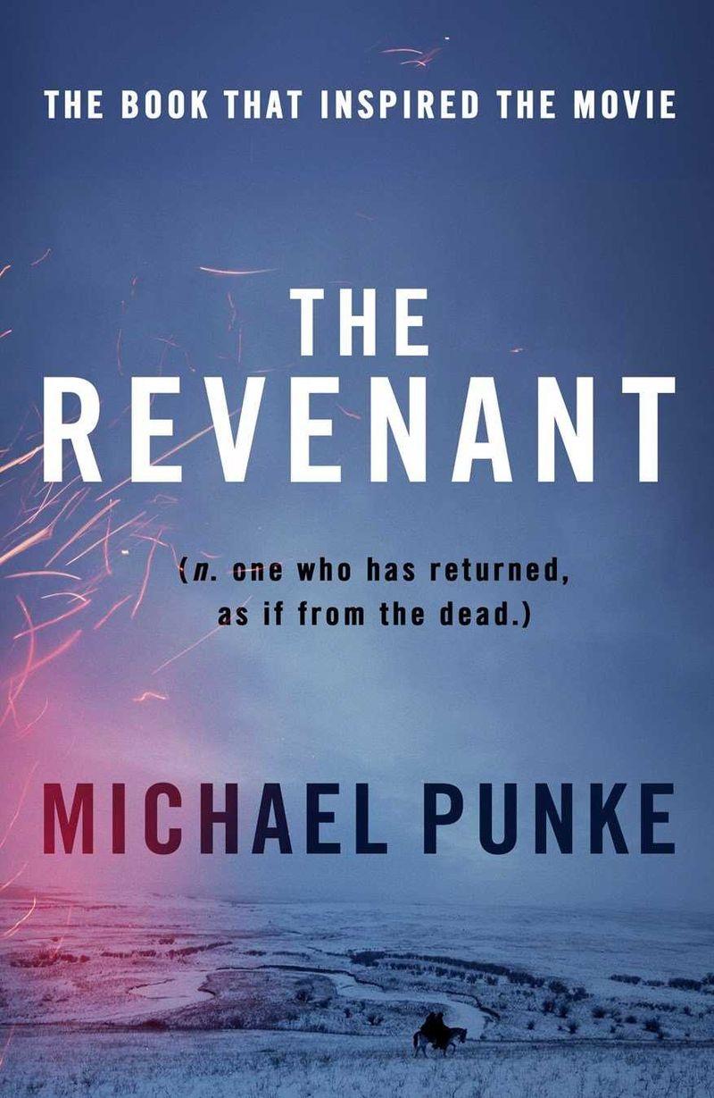REVENANT, THE (FILM)