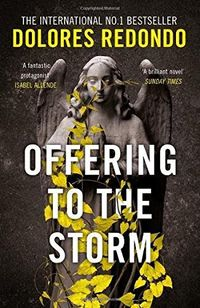 OFFERING TO THE STORM - THE BAZTAN TRILOGY 3