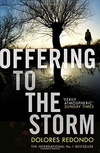 OFFERING TO THE STORM - THE BAZTAN TRILOGY 2
